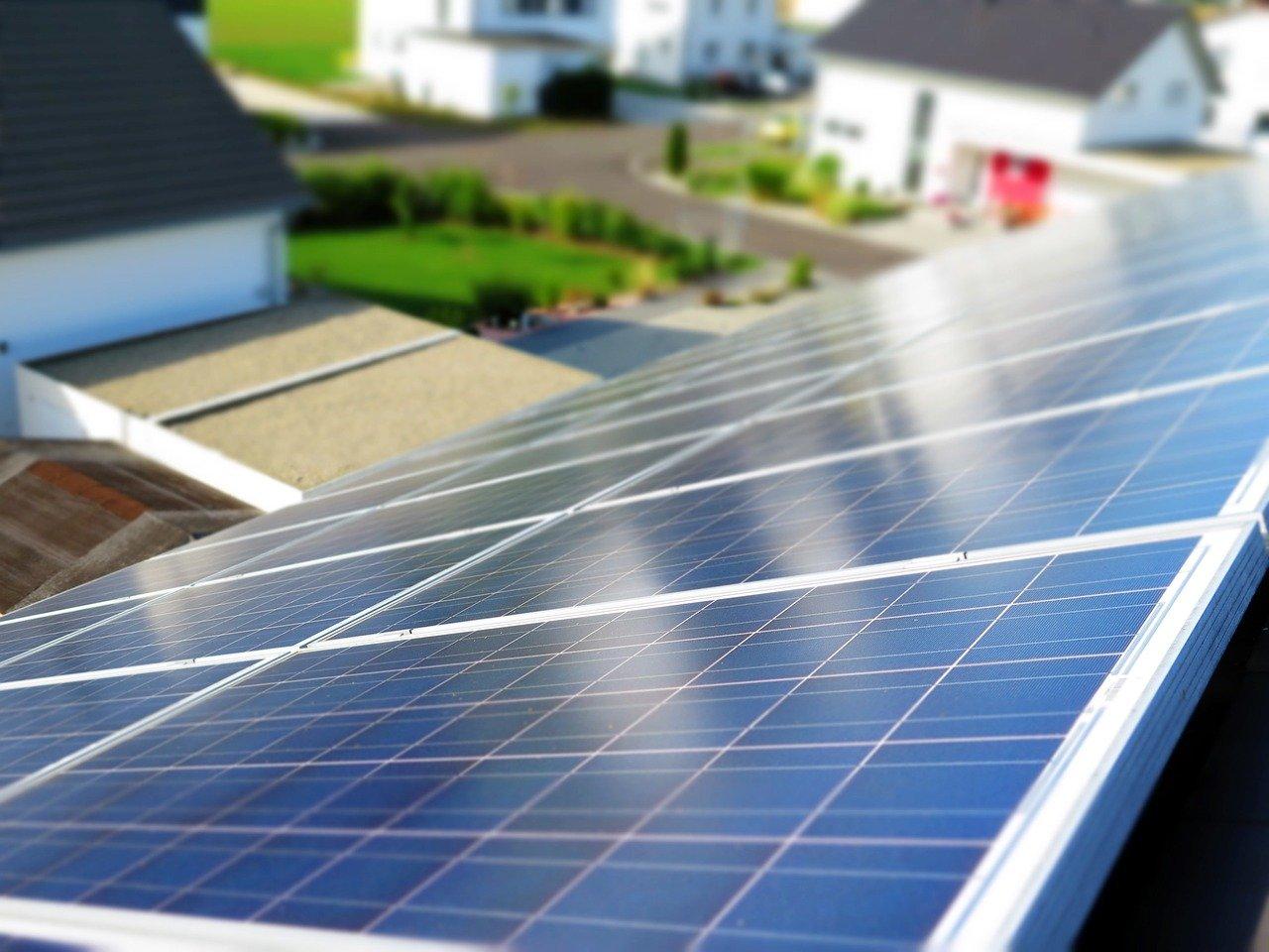 Dofinansowania do instalacji z paneli fotowoltaicznych